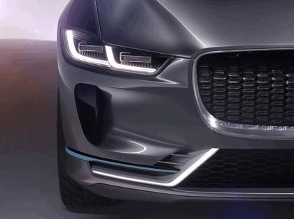 2016 Jaguar i-Pace concept 135