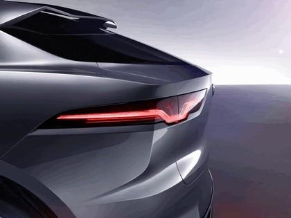 2016 Jaguar i-Pace concept 142