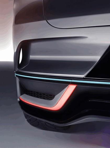 2016 Jaguar i-Pace concept 143