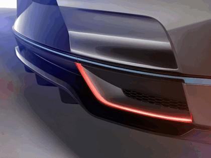 2016 Jaguar i-Pace concept 145