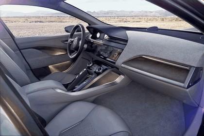 2016 Jaguar i-Pace concept 146