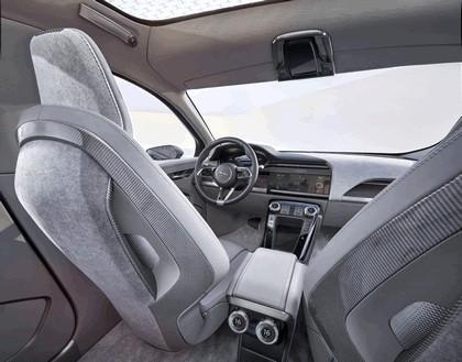 2016 Jaguar i-Pace concept 149