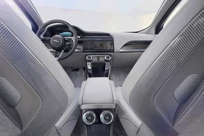 2016 Jaguar i-Pace concept 150