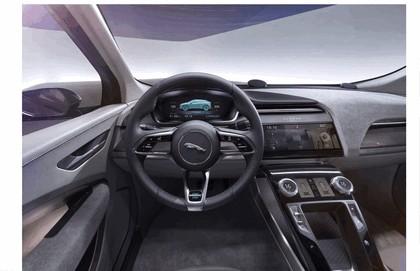 2016 Jaguar i-Pace concept 151