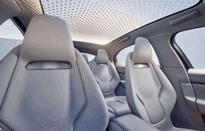 2016 Jaguar i-Pace concept 153