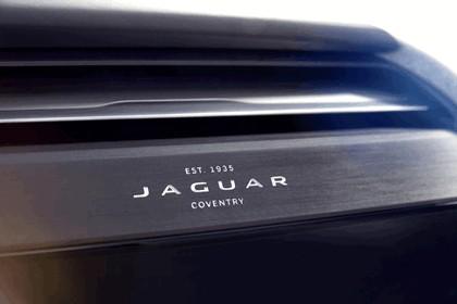 2016 Jaguar i-Pace concept 159