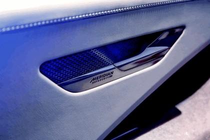 2016 Jaguar i-Pace concept 163