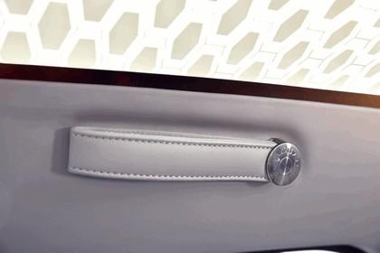 2016 Jaguar i-Pace concept 167