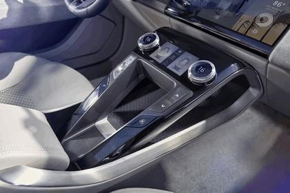 2016 Jaguar i-Pace concept 168