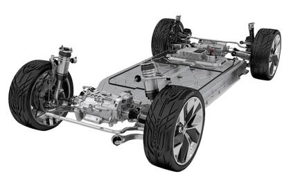 2016 Jaguar i-Pace concept 170