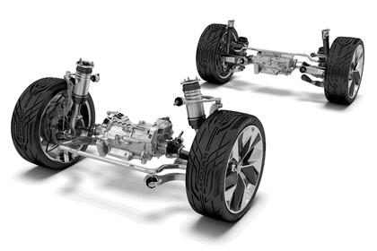 2016 Jaguar i-Pace concept 171