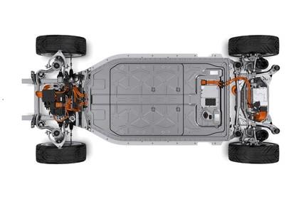 2016 Jaguar i-Pace concept 173