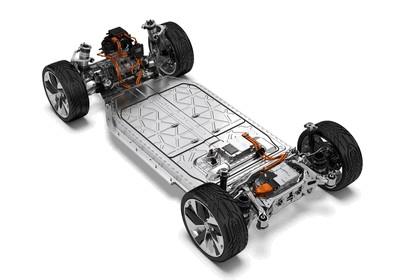 2016 Jaguar i-Pace concept 174