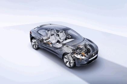 2016 Jaguar i-Pace concept 176