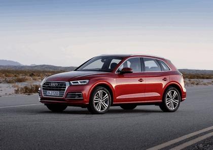 2017 Audi Q5 1