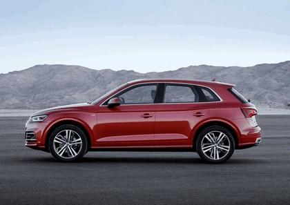 2017 Audi Q5 2