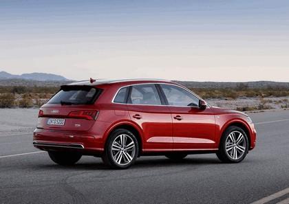 2017 Audi Q5 3