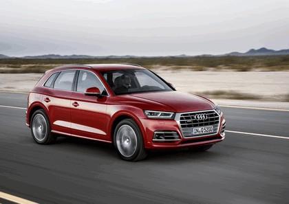 2017 Audi Q5 13