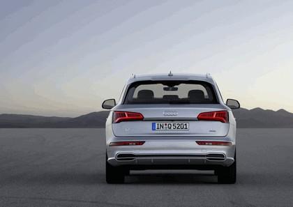 2017 Audi Q5 22