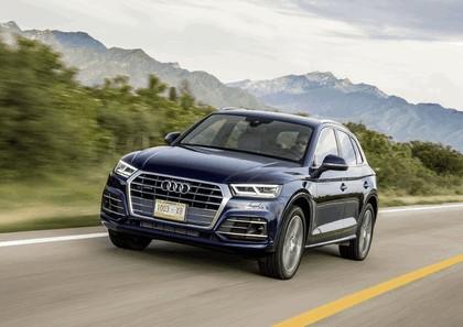 2017 Audi Q5 35