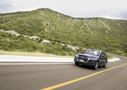 2017 Audi Q5 37