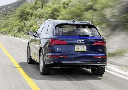 2017 Audi Q5 50