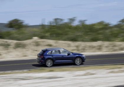 2017 Audi Q5 55