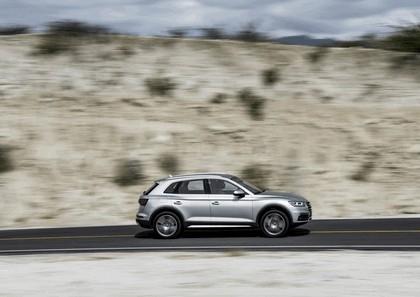2017 Audi Q5 108