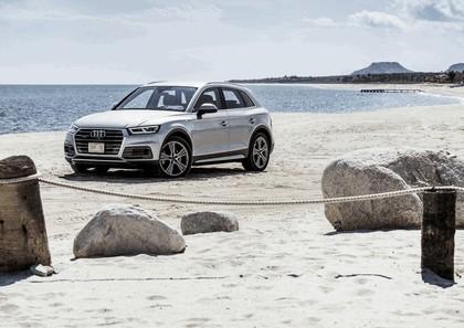2017 Audi Q5 119
