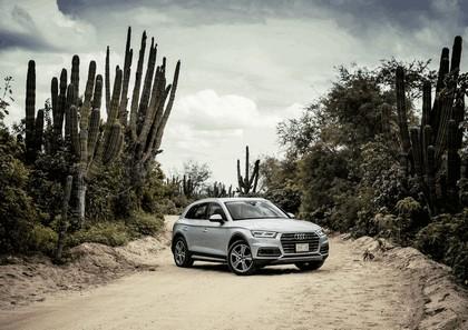 2017 Audi Q5 125