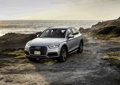 2017 Audi Q5 126
