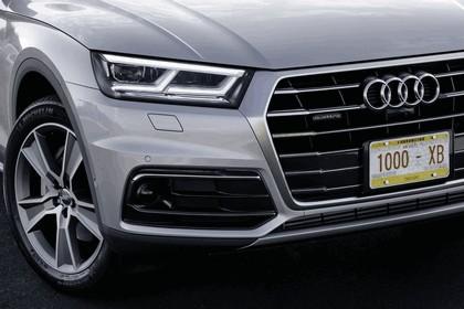 2017 Audi Q5 133
