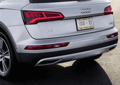 2017 Audi Q5 135