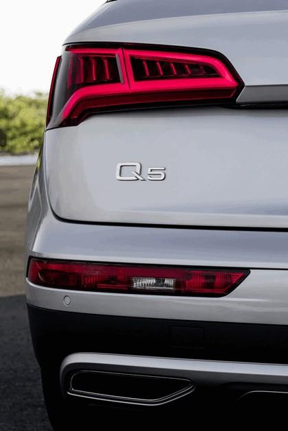 2017 Audi Q5 138