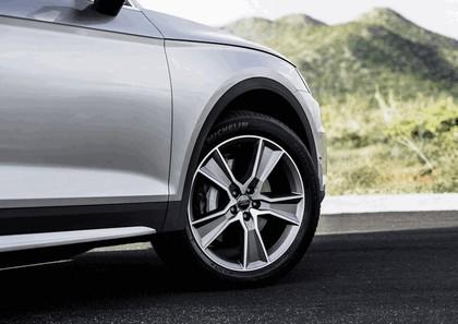 2017 Audi Q5 140