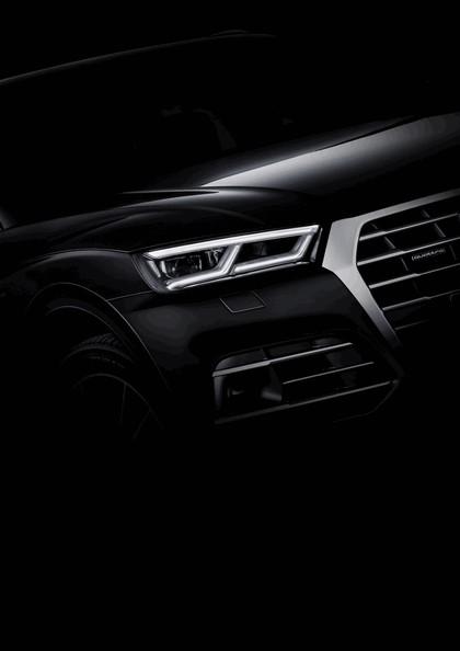 2017 Audi Q5 142