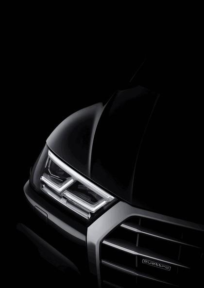 2017 Audi Q5 143