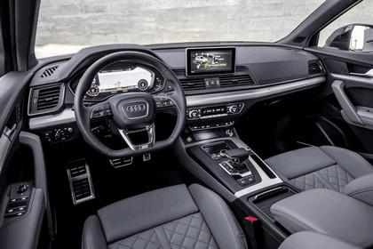2017 Audi Q5 150