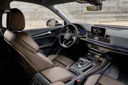 2017 Audi Q5 155