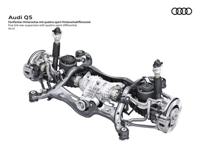 2017 Audi Q5 185