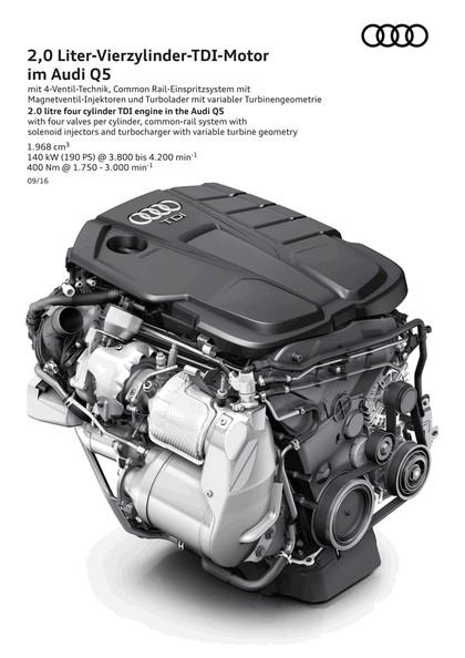 2017 Audi Q5 191