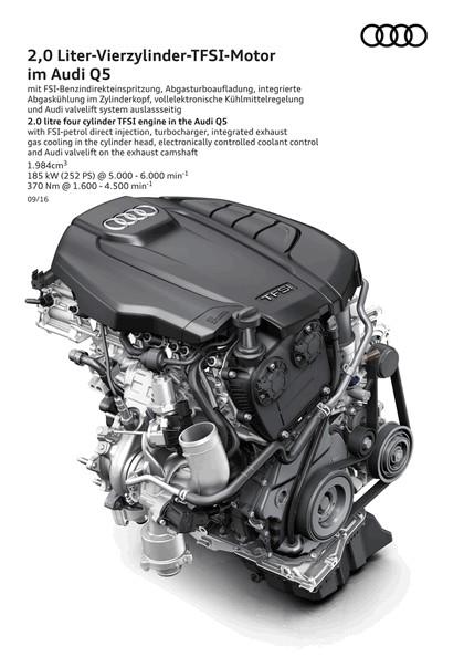2017 Audi Q5 192