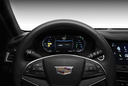 2017 Cadillac CT6 Plug-In Hybrid 15