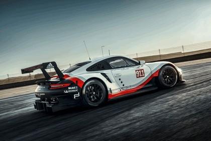 2017 Porsche 911 ( 991 ) RSR 6