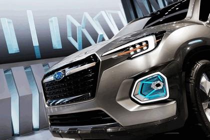 2016 Subaru VIZIV-7 SUV concept 10