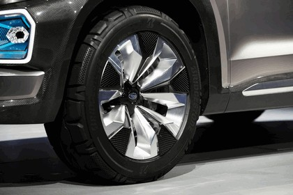 2016 Subaru VIZIV-7 SUV concept 11