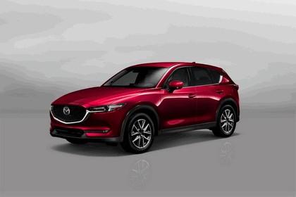 2017 Mazda CX-5 1