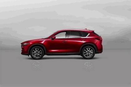 2017 Mazda CX-5 2