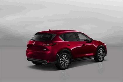 2017 Mazda CX-5 3