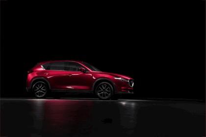 2017 Mazda CX-5 4
